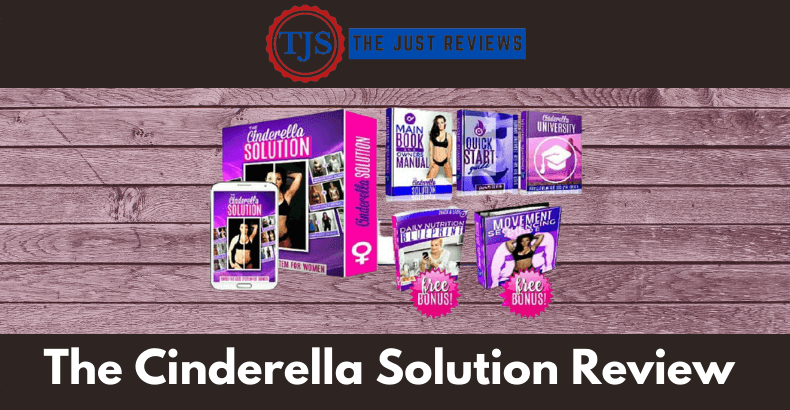 The Cindrella Solution Feature